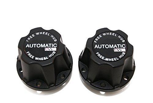Suzuki Sidekick Auto Locking Hubs