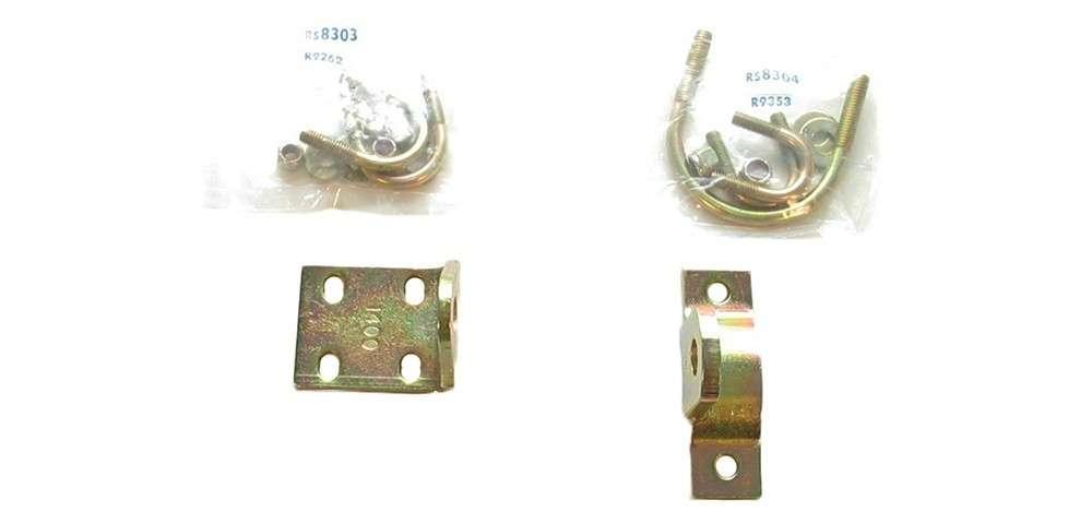 Bracket Kit for Steering Stabilizer
